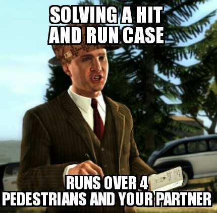 l-a-noire,video game logic,scumbag