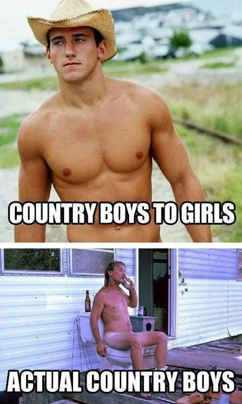 country rednecks - 8332906752