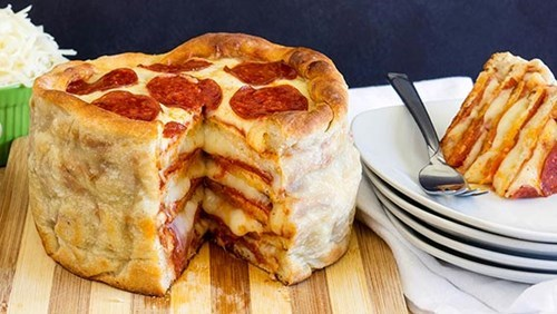 shut up and take my money pizza oh god why food g rated win - 8333160960