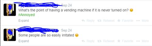 twitter,whining,irony