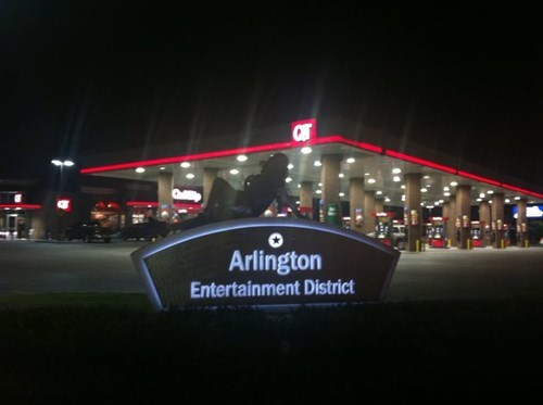 texas gas stations arlington - 8333477888
