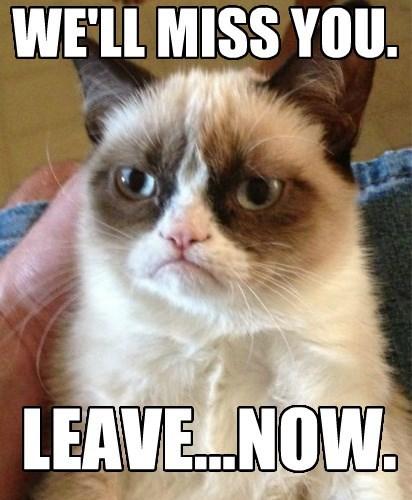 We Ll Miss You Memebase Funny Memes