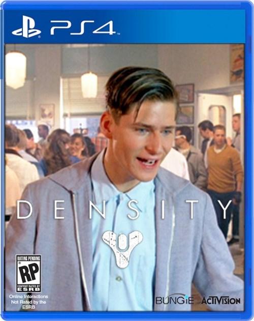 destiny density lol - 8333720064