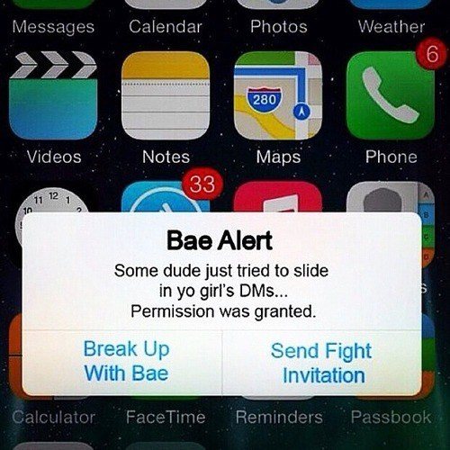 breakup funny bae dating - 8333940736