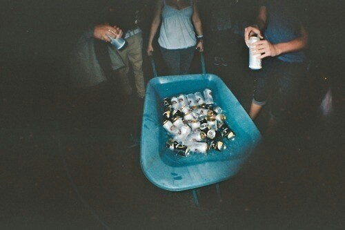 beer,funny,Party,wheelbarrow