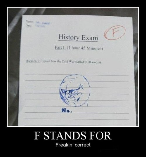 history exam funny idiots - 8334059008
