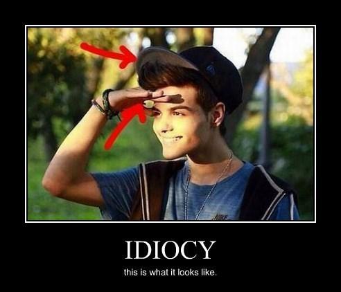 funny,idiots,hats