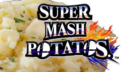 super smash bros food - 8334144000