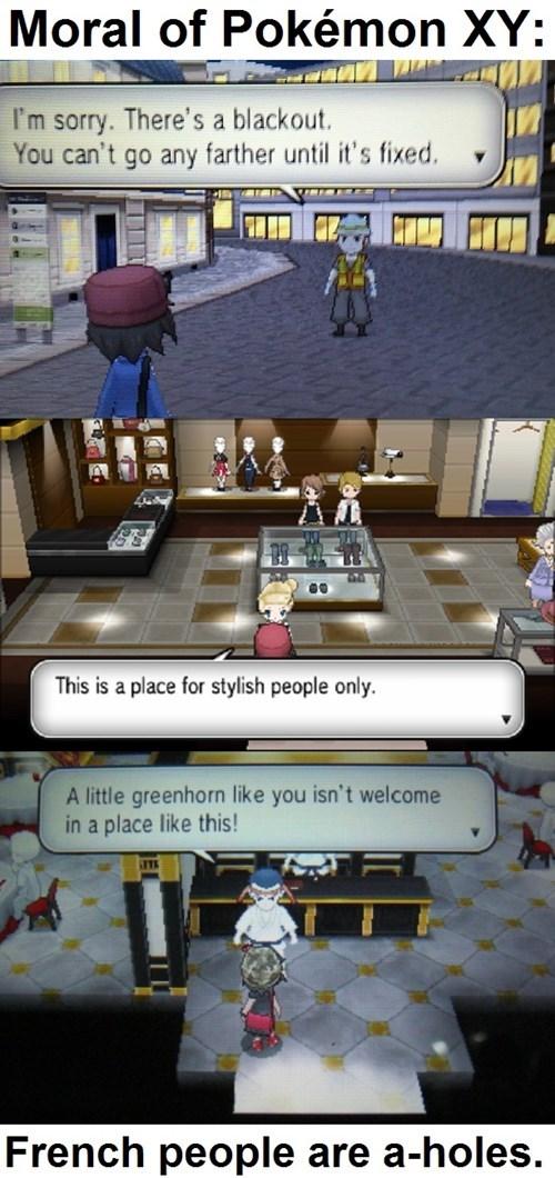 france Pokémon pokemon xy - 8334954752
