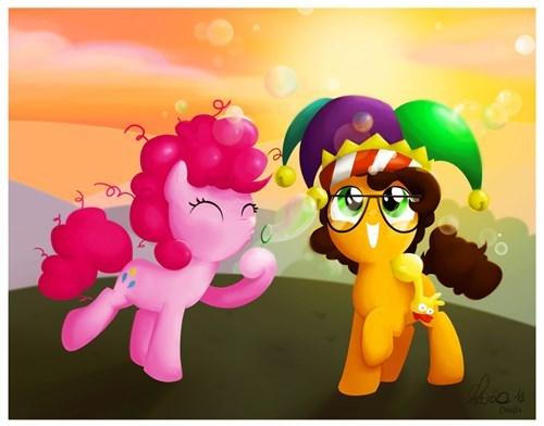 foal Fan Art pinkie pie cheese sandwich - 8335137792
