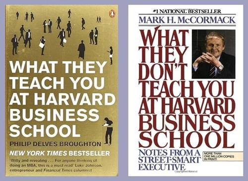 books harvard business funny - 8335142144