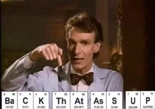 bill nye Chemistry funny - 8335148800