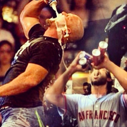 beer funny stone cold steve austin