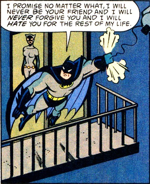 batman catwoman - 8335864832