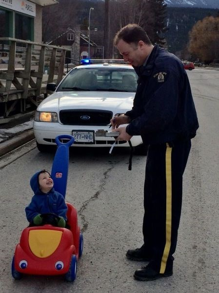 cops kids parenting ticket police - 8335956224