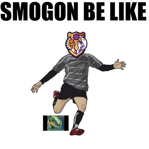 smogon,Pokémon