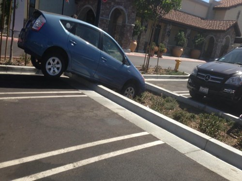 cars,whoops,parking,g rated,fail nation