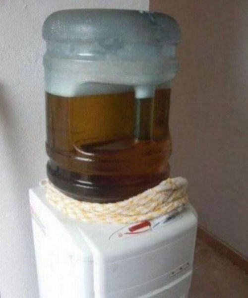 beer,awesome,water cooler,funny