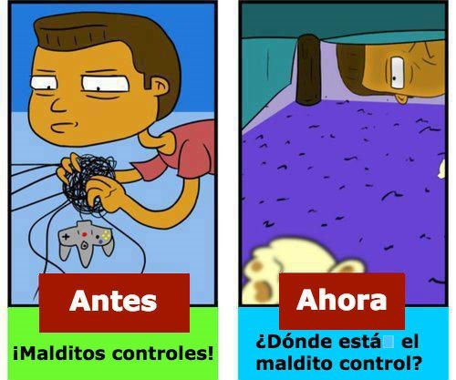 videojuegos medios viñetas bromas - 8337015808