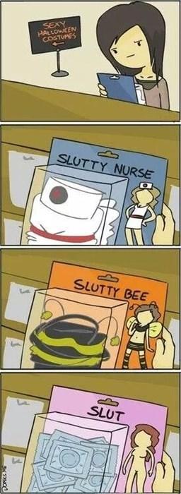 costume halloween Sexy Ladies funny - 8337087232