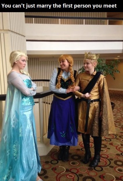 cosplay frozen Game of Thrones joffrey baratheon - 8337201408