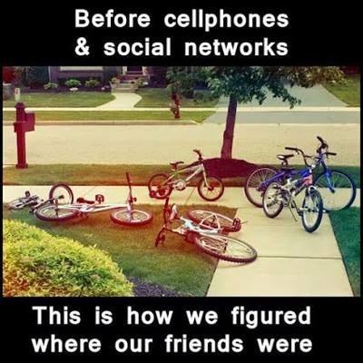 bike kids these days nostalgia - 8337393408
