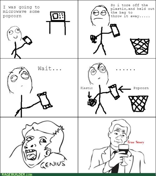 genius Popcorn - 8337484800