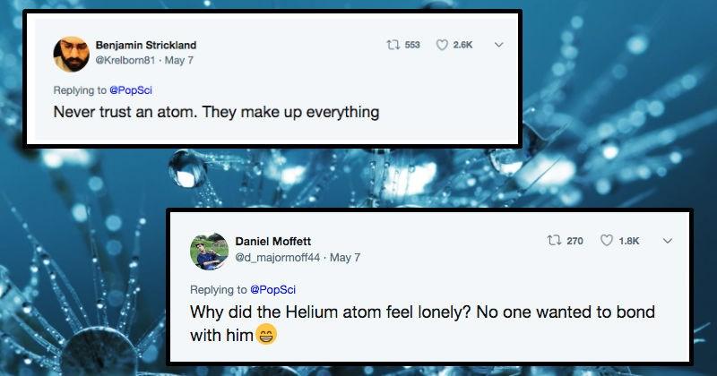 twitter jokes social media ridiculous science math funny - 8338181