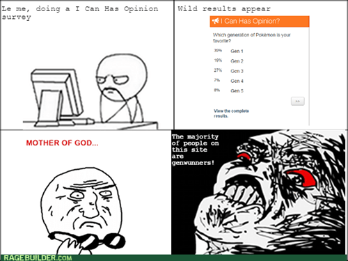I Can Has Opinion rage