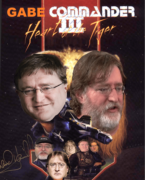 Gaben CAN count to 3