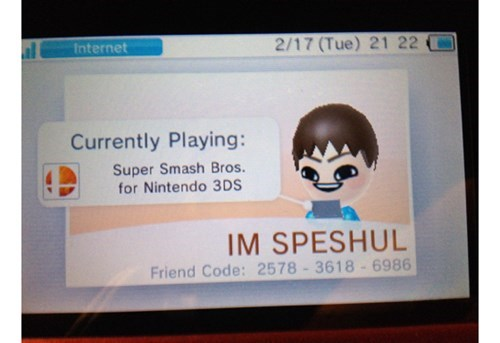 miis super smash bros derp - 8339248384