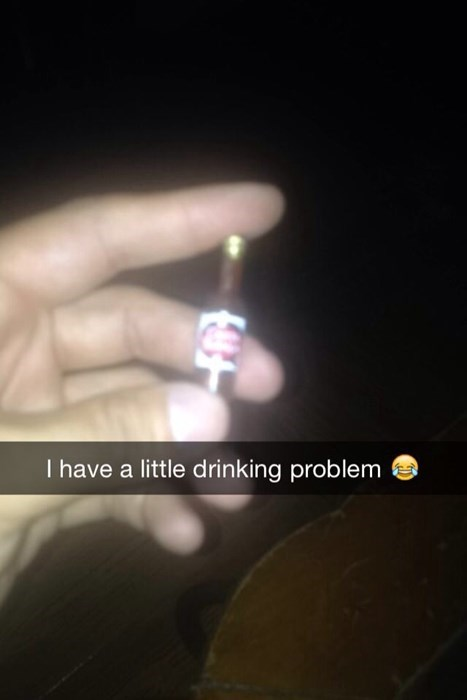 beer drinking problem funny tiny after 12 g rated - 8339288320