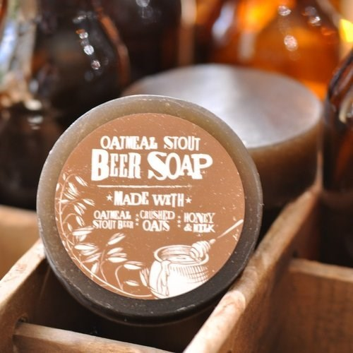 beer funny soap - 8339289344