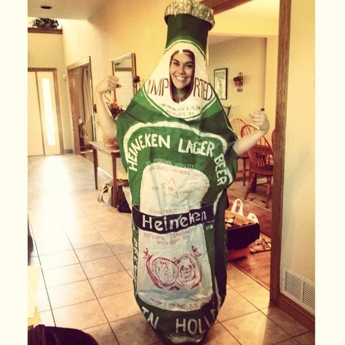 beer awesome costume halloween funny - 8339297024