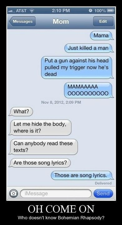 funny mom text - 8339328768