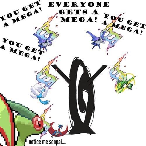Oprah Winfrey mega evolutions Game Freak - 8339379200