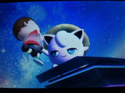 villager,jigglypuff,super smash bro,dat face
