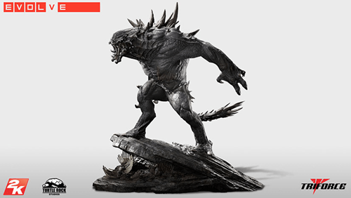 for sale Evolve Video Game Coverage - 8339637504