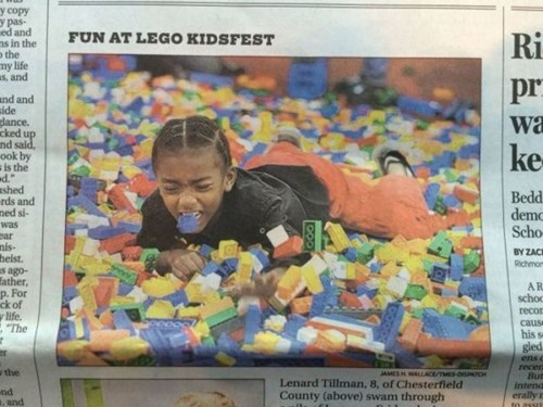 lego kids parenting newspaper - 8339761152