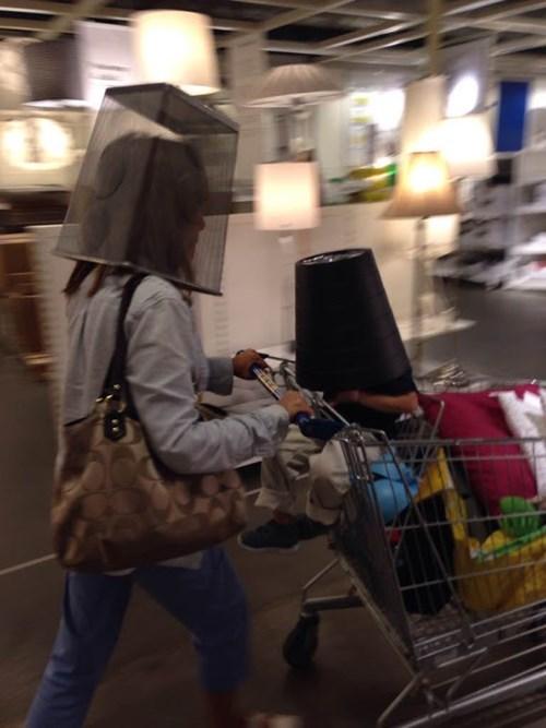 kids shopping parenting wastebasket - 8339941120