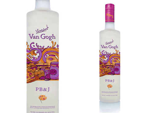 peanut butter jelly vodka - 8339962368
