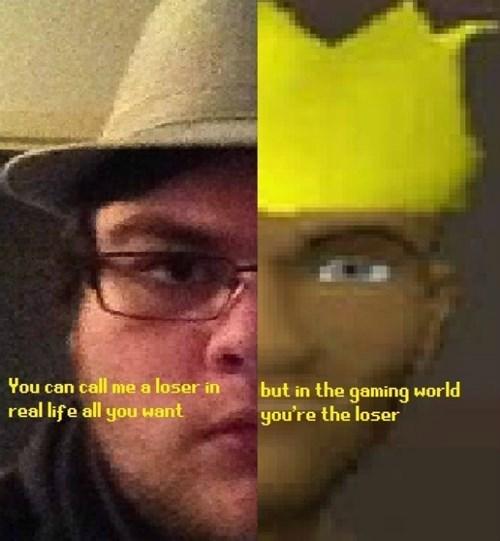video games neckbeards - 8340001536