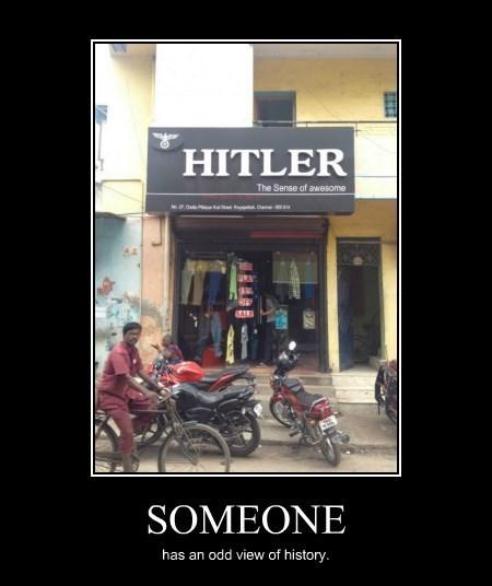 hitler funny idiots wtf - 8340041728