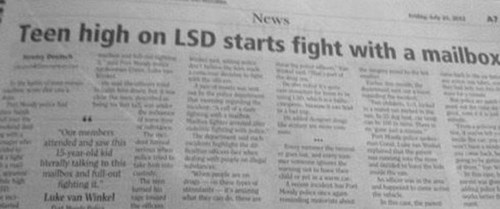 drugs headline lsd