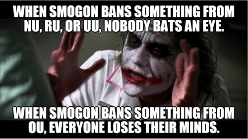bans Pokémon joker mind loss - 8340183552