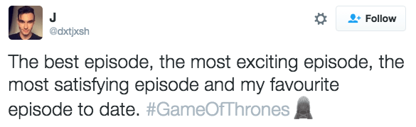 twitter,Game of Thrones,bastards,spoilers,reaction