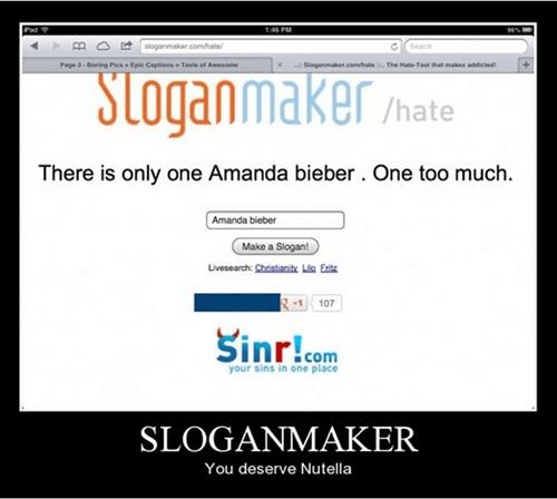 funny internet nutella sloganmaker - 8340621824