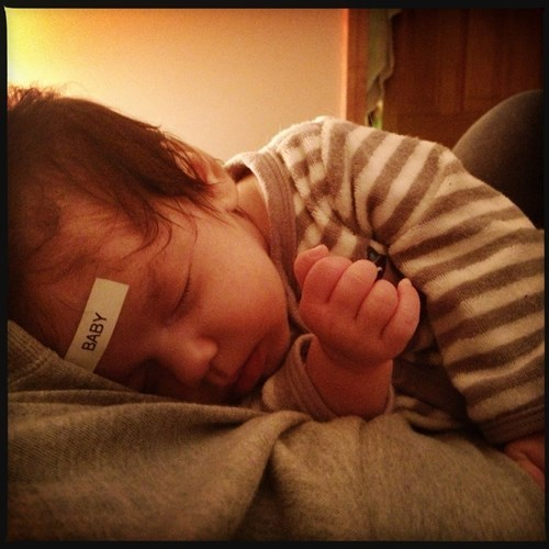 baby label parenting - 8340775424