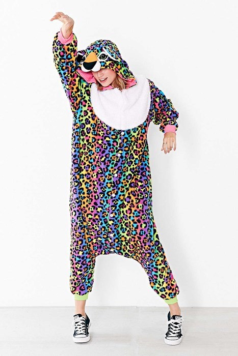 lisa frank onesie poorly dressed urban outfitters - 8340887808