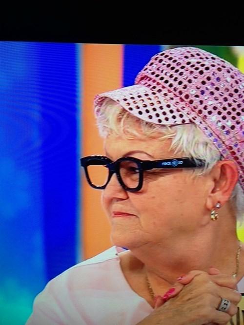 3d 3-d glasses poorly dressed - 8340909056